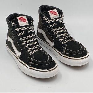 Vans Sk8-Hi Shoes Men Sz 5 Women Sz 6.5